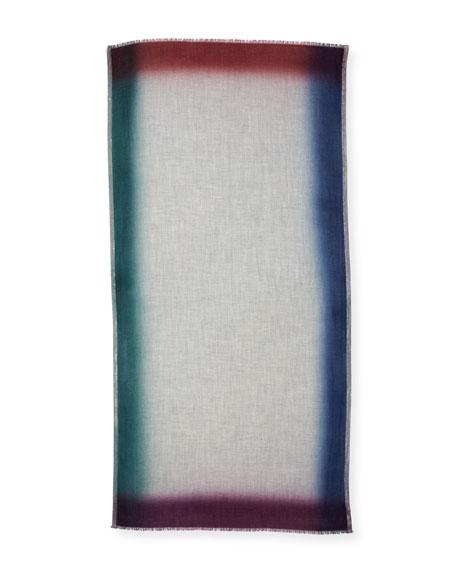 Aylit® Brina Cashmere-Blend Stole, Multi