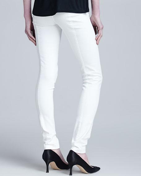 Classic Denim Legging Pants
