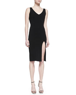Altuzarra Haruki Knit Tank Dress