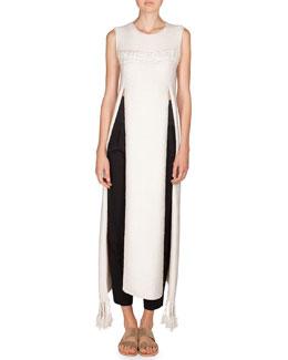 Wellan Silk Tunic