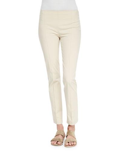 Soroc Knit Side-Zip Pants