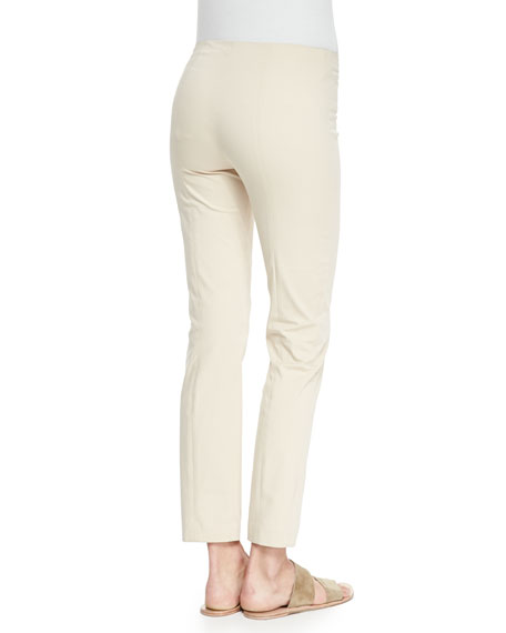 Soroc Knit Side-Zip Pants