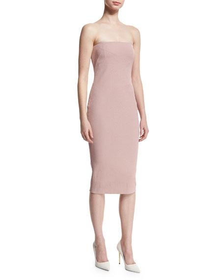 Buy Cheap Pick A Best Best Store To Get Online Strapless dress Tom Ford Footlocker Online NkicT7DKGq