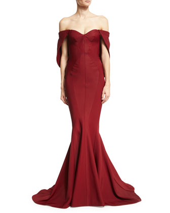 Designer Collections Zac Posen