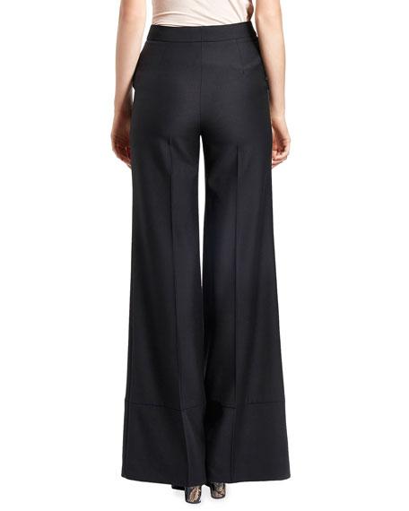 Birte Wide-Leg Trousers