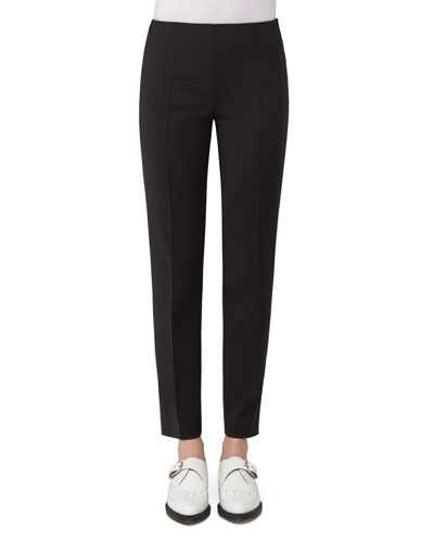 Melissa Techno Cotton Pants