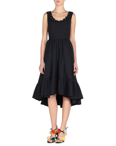 73163ffa42d Fendi Clothing : Dresses & Sweaters at Bergdorf Goodman,