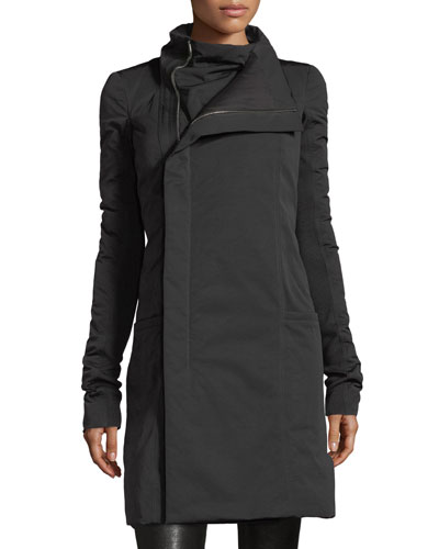 Eileen Puffer Coat