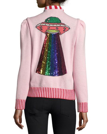 Tiger Crewneck Sweater