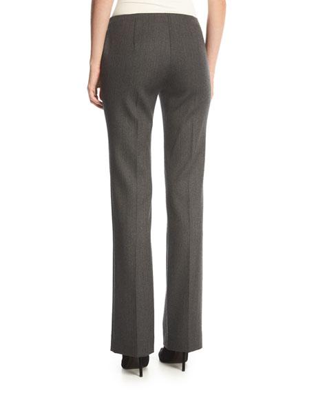 Avery Straight-Leg Pants