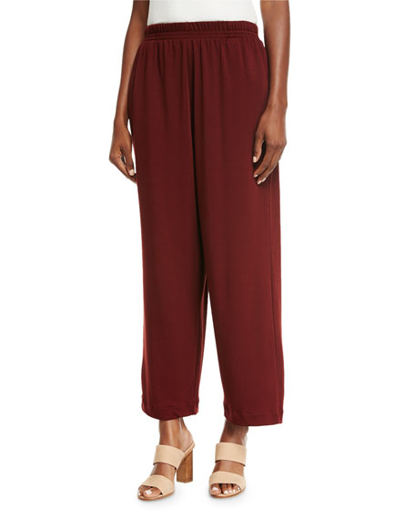 Pima Cotton Japanese Trousers