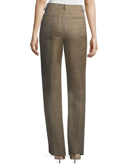 Corina Glen Plaid Pants