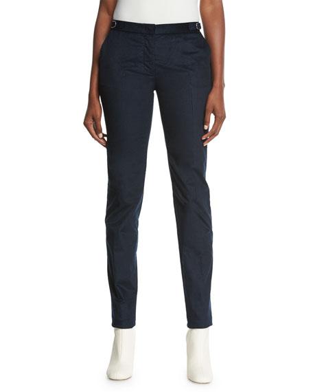 Lisa Velvet Corduroy Pants