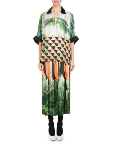 Dries Van Noten Clothing & Collection at Bergdorf Goodman