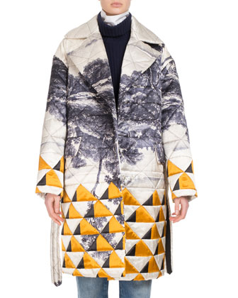 Forget-Me-Not Coats