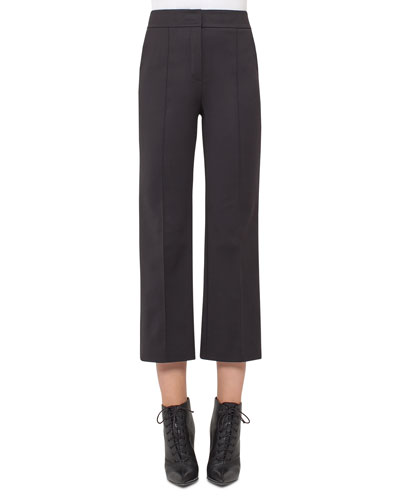 Cara Cropped Ankle Pants