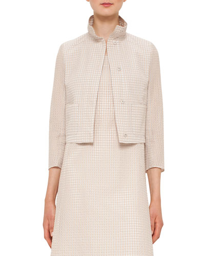 Akris Clothing : Dresses & Jackets at Bergdorf Goodman