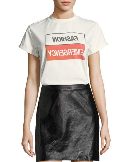 Fashion Emergency T-Shirt