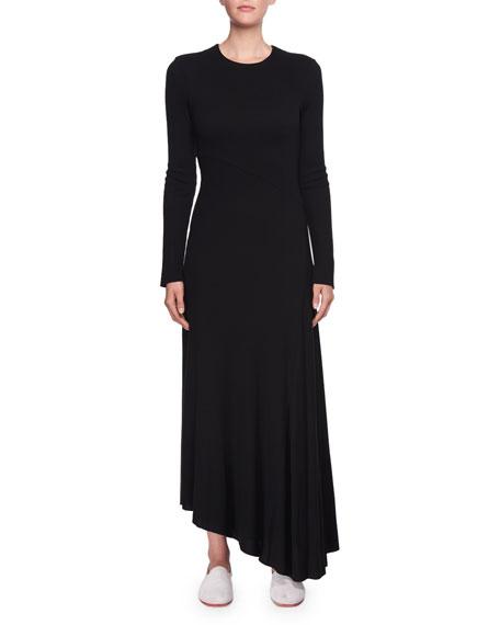 Talluah Asymmetric Dress
