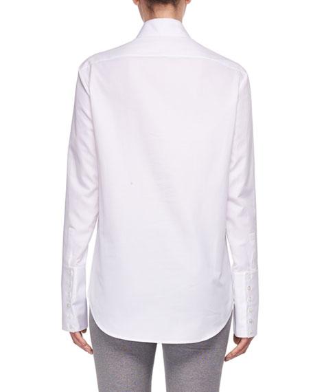 Joshua Long-Sleeve Poplin Shirt