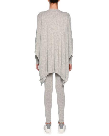 Cashmere Pull-On Leggings