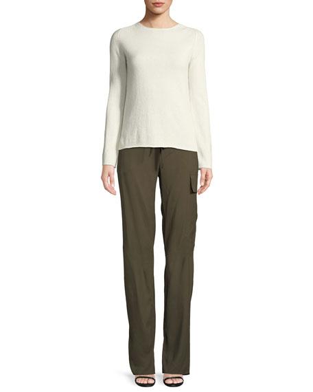 Lightweight Drawstring Army Pants