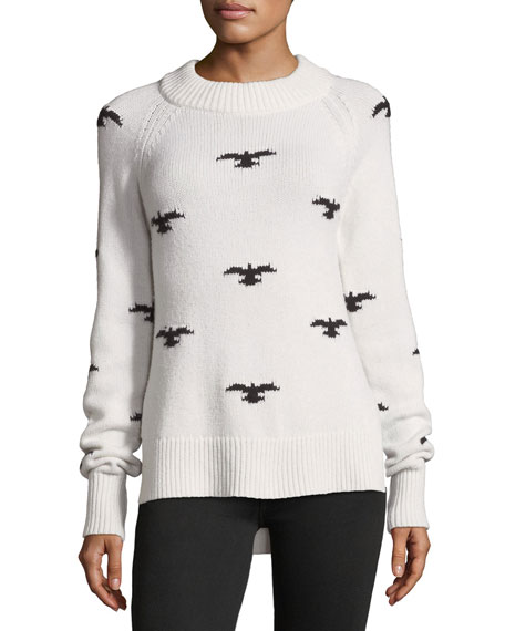 The Winn Knit Sweater