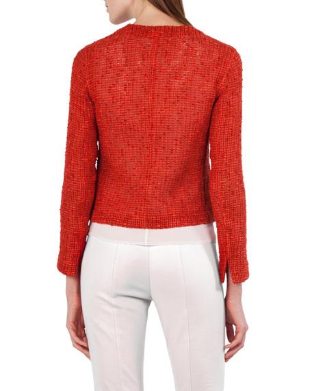 Nadinka Tweed Jacket