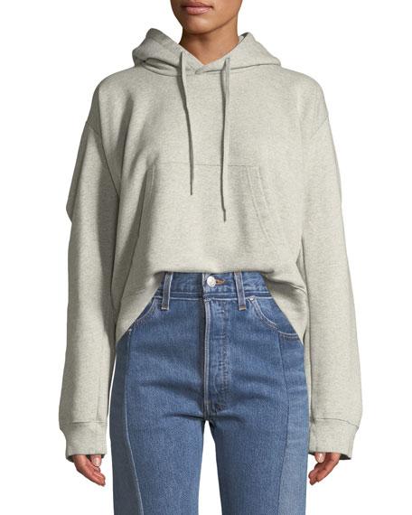 Misplaced Pullover Hoodie Sweatshirt