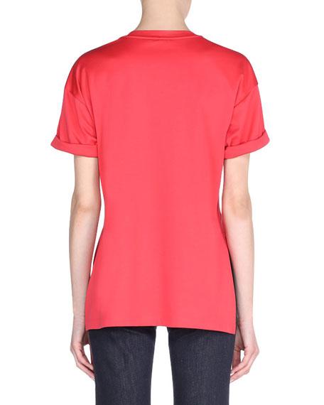 Trevi Falls Graphic T-Shirt