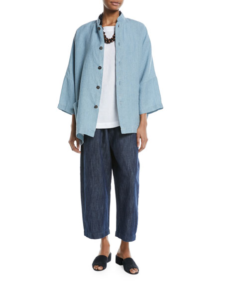 Japanese CottonTrousers
