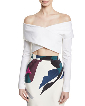 Designer Collections Cushnie Et Ochs