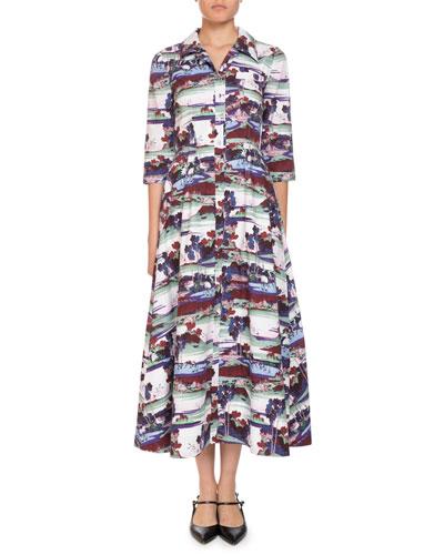 Erdem Clothes : Gowns & Tops at Bergdorf Goodman