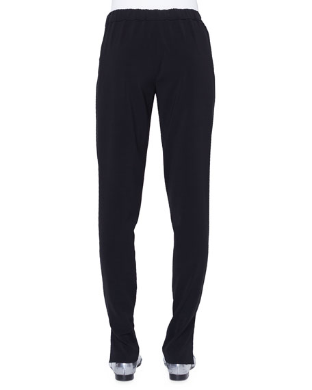 Mike Tapered Jersey Pants