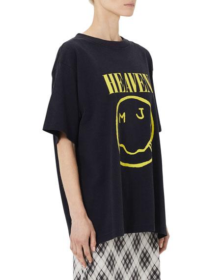 22bf222e44889 Marc Jacobs Bootleg Redux Grunge T-Shirt (Unisex)