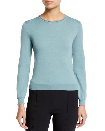 Rena Cashmere Sweater