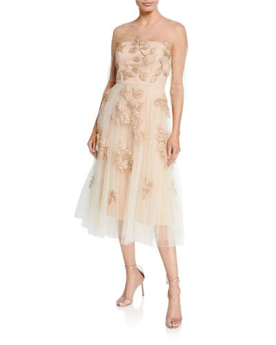 Carolina Herrera Clothing At Bergdorf Goodman