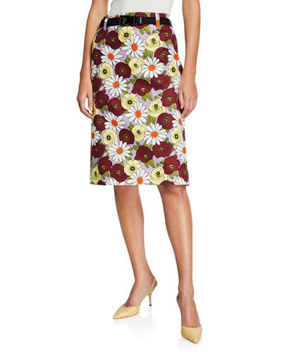 b1ad0d44a5 Designer Skirts for Women at Bergdorf Goodman
