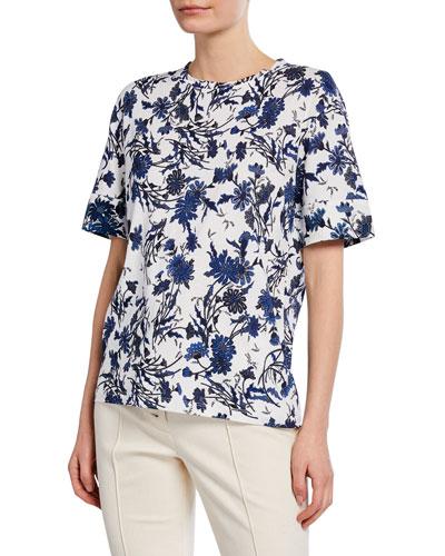 Nightshade Short-Sleeve T-Shirt