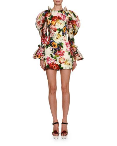 e83756762f8a Dolce & Gabbana Ready-to-Wear Collection at Bergdorf Goodman
