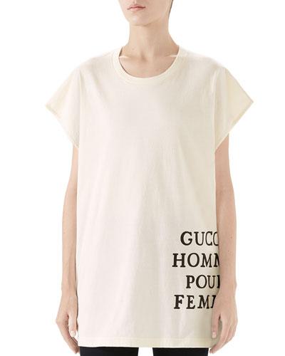 1fc92fc539 Promotion Homme pour Femme T-Shirt Quick Look. Gucci