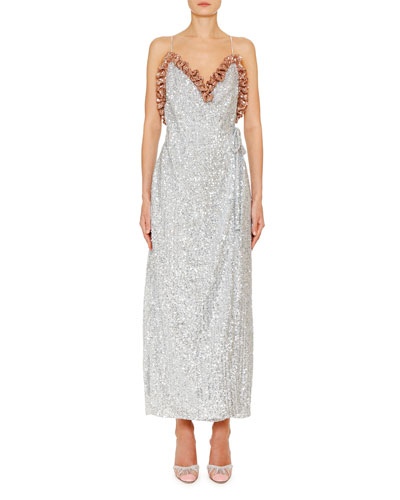 4001ce3c6e65c Attico Clothing at Bergdorf Goodman