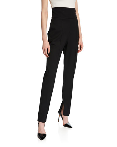 a56084803f1f2 Promotion Extra High-Rise Skinny Ankle Pants Quick Look. Alexandre Vauthier