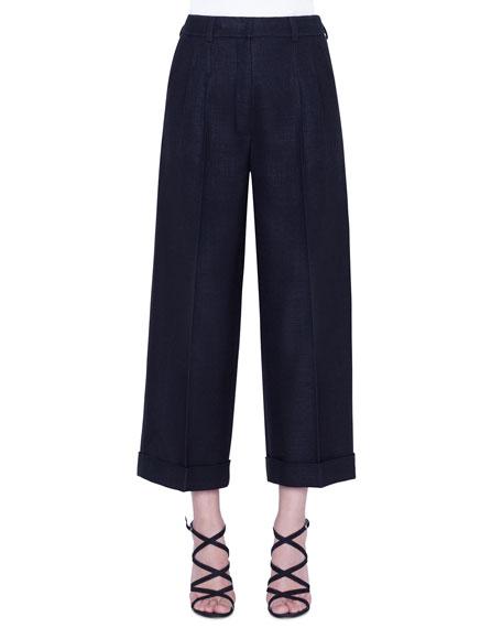 Fira Silk/Cotton Pants