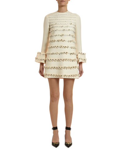 7c6138acd6 Valentino Ready to Wear Collection   Dress   Jackets at Bergdorf Goodman