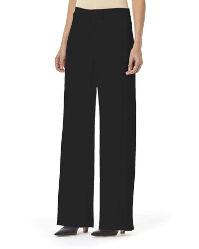 Wide-Leg Pants