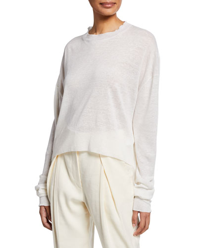 5c6be0acd9ff Designer Sweaters for Women at Bergdorf Goodman