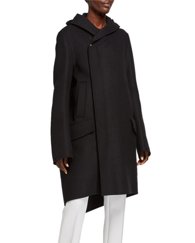 6e7e7a73f Designer Outerwear : Puffer Coats & Wool Jackets at Bergdorf Goodman