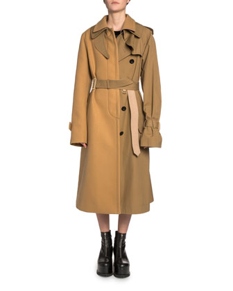 The New Trench