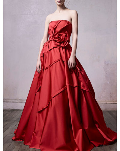 Radzmir Evening Gown